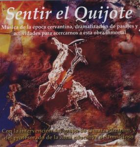 Sentir el Quijote